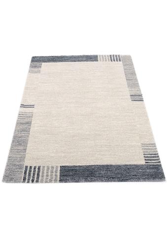 Teppich, »CASTLE FLORA«, OCI DIE TEPPICHMARKE, rechteckig, Höhe 20 mm, maschinell gewebt kaufen
