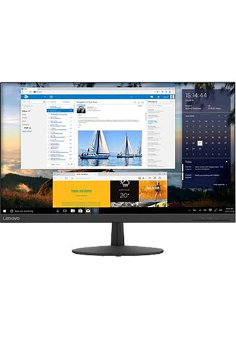 "Lenovo LED-Monitor »L27q-30 (A19270QL0)«, 68,58 cm/27 "", 2560 x 1440 px, QHD, 4 ms... kaufen"