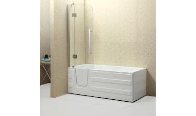 Badewannenaufsatz kaufen