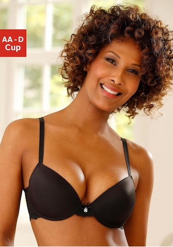LASCANA Push - up - BH »»perfect basic«« kaufen