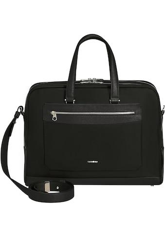 Samsonite Businesstasche »Zalia 2.0, black«, mit 15,6 Zoll Laptopfach kaufen