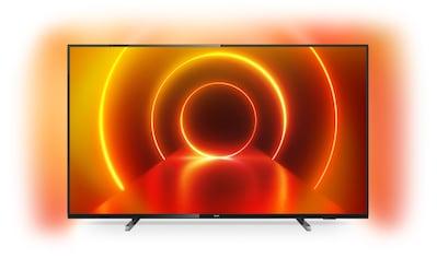 Philips 43PUS7805 LED - Fernseher (108 cm / (43 Zoll), 4K Ultra HD, Smart - TV kaufen