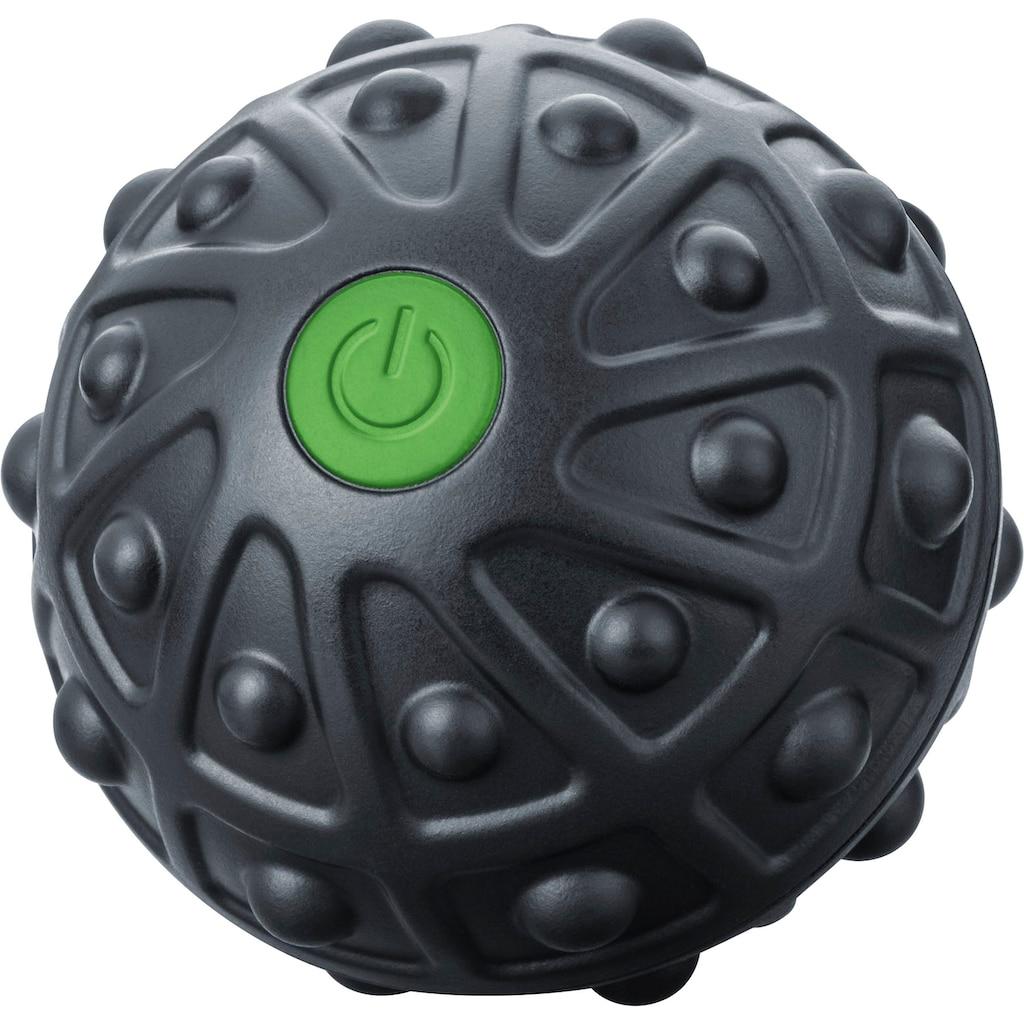 BEURER Massageball »MG 10 mit Vibration«