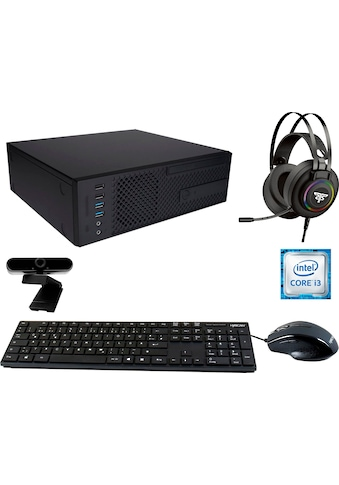 Hyrican PC »CTS00733 Home-Office« kaufen