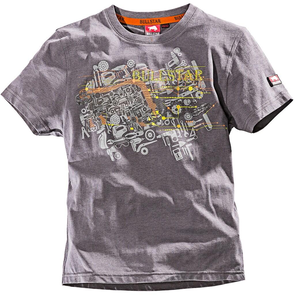 BULLSTAR T-Shirt »Ultra«, Kinder