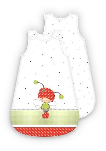 Baby Best Babyschlafsack »Käferchen«, (1 tlg.) kaufen