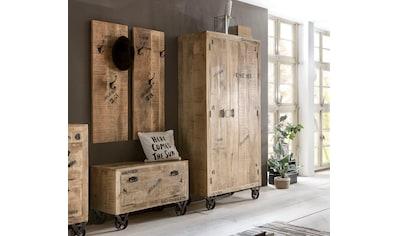 SIT Garderoben-Set »Rustic«, (4 tlg.) kaufen