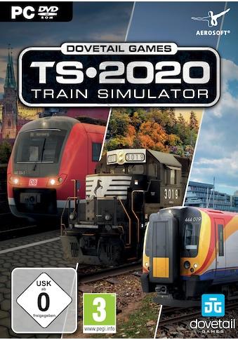 Train Simulator 2020 PC kaufen
