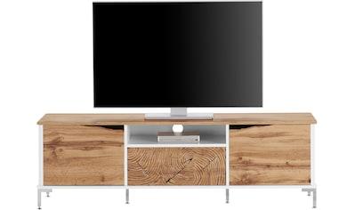 INOSIGN Lowboard »Heike«, 2-türig, Breite 161 cm kaufen