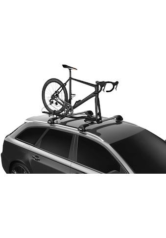Thule Dachfahrradträger »TopRide«, für den Transport von 1 Fahrrad kaufen