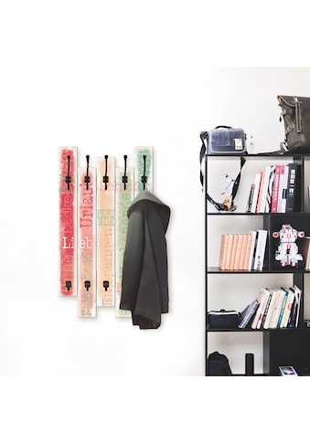 Artland Garderobenpaneel »Freizeit« kaufen