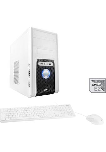 CSL Business-PC »Sprint V2581 Windows 10« kaufen