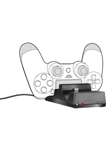 Speedlink Konsolen-Dockingstation »Speedlink JAZZ USB Ladegerät PS4« kaufen