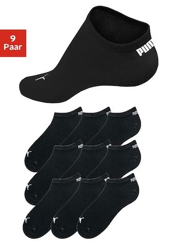 PUMA Sneakersocken (9 Paar) kaufen