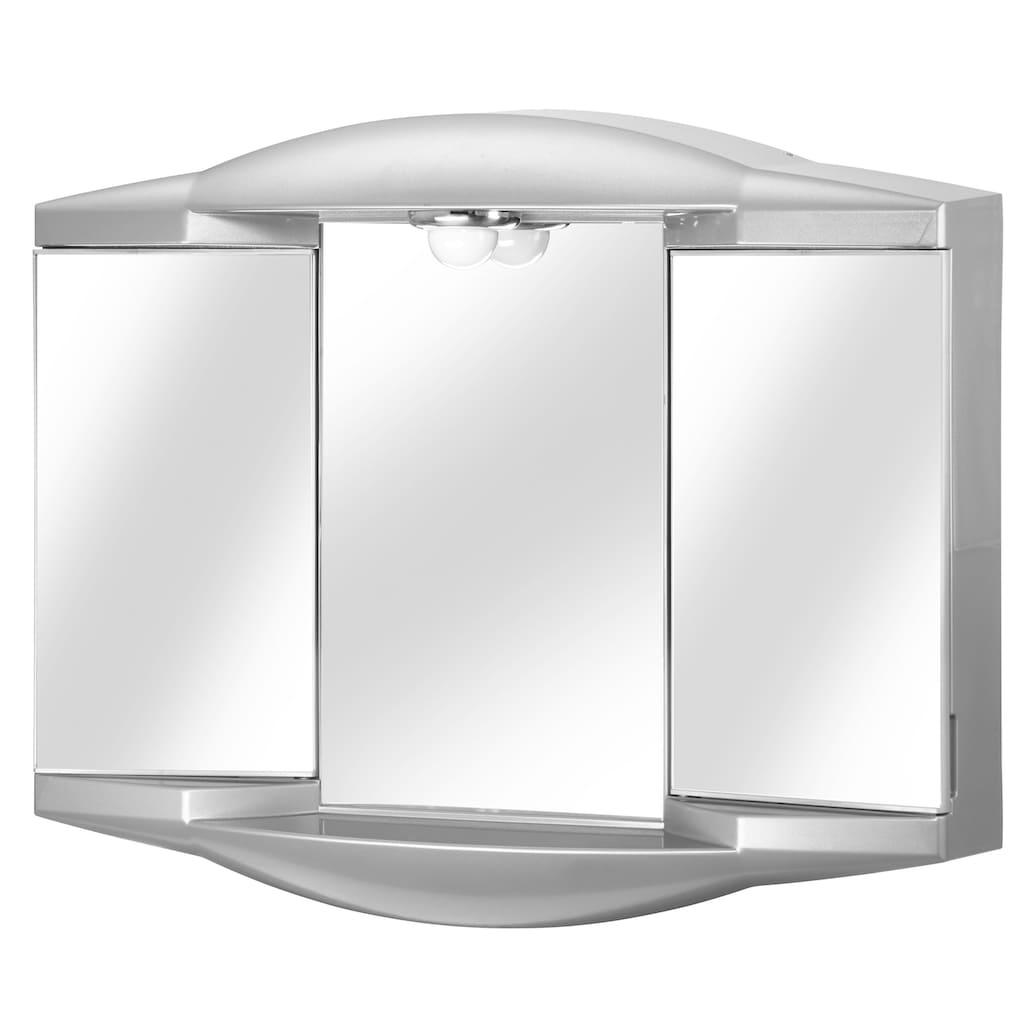 Jokey Spiegelschrank »Chico GL« Breite 62 cm, mit Beleuchtung