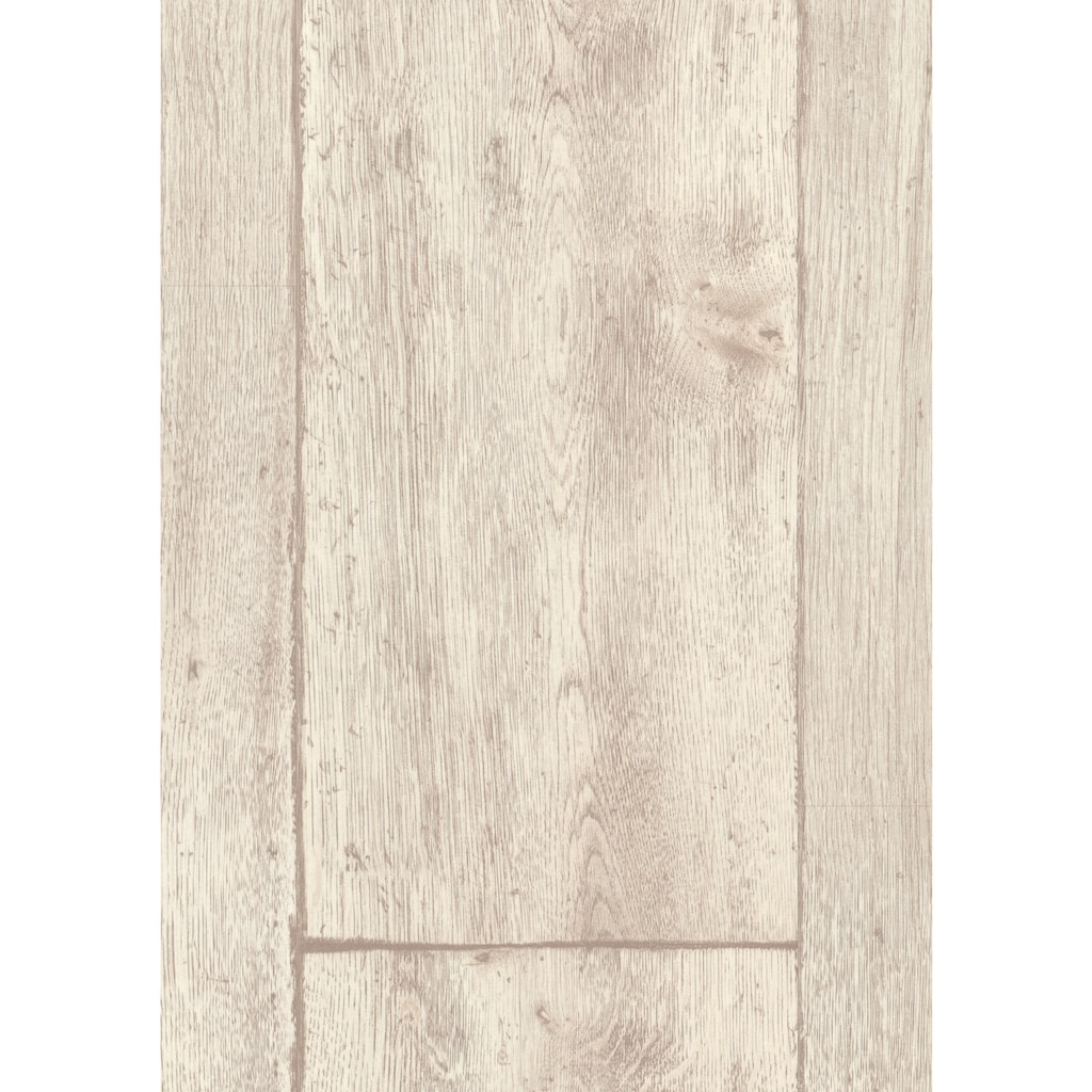 EGGER Laminat »HOME Vinstra Eiche weiß«, ohne Fuge, 1,985 m²/Pkt., Stärke:8 mm