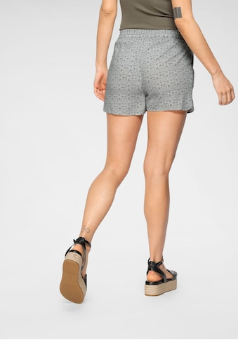 Vero Moda Shorts »VMSIMPLY EASY« kaufen