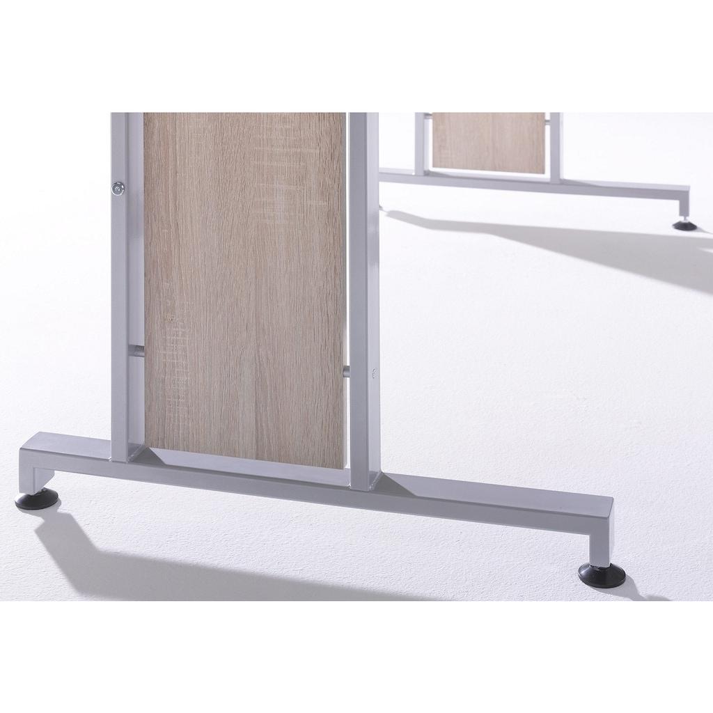 Maja Möbel Büro-Set »1201« (Set, 6-tlg)