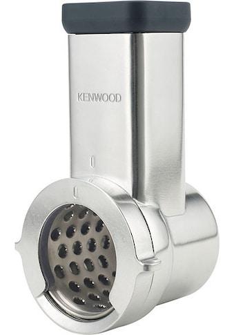 KENWOOD Trommelraffel KAX643ME, Zubehör für Kenwood Küchenmaschinen kaufen