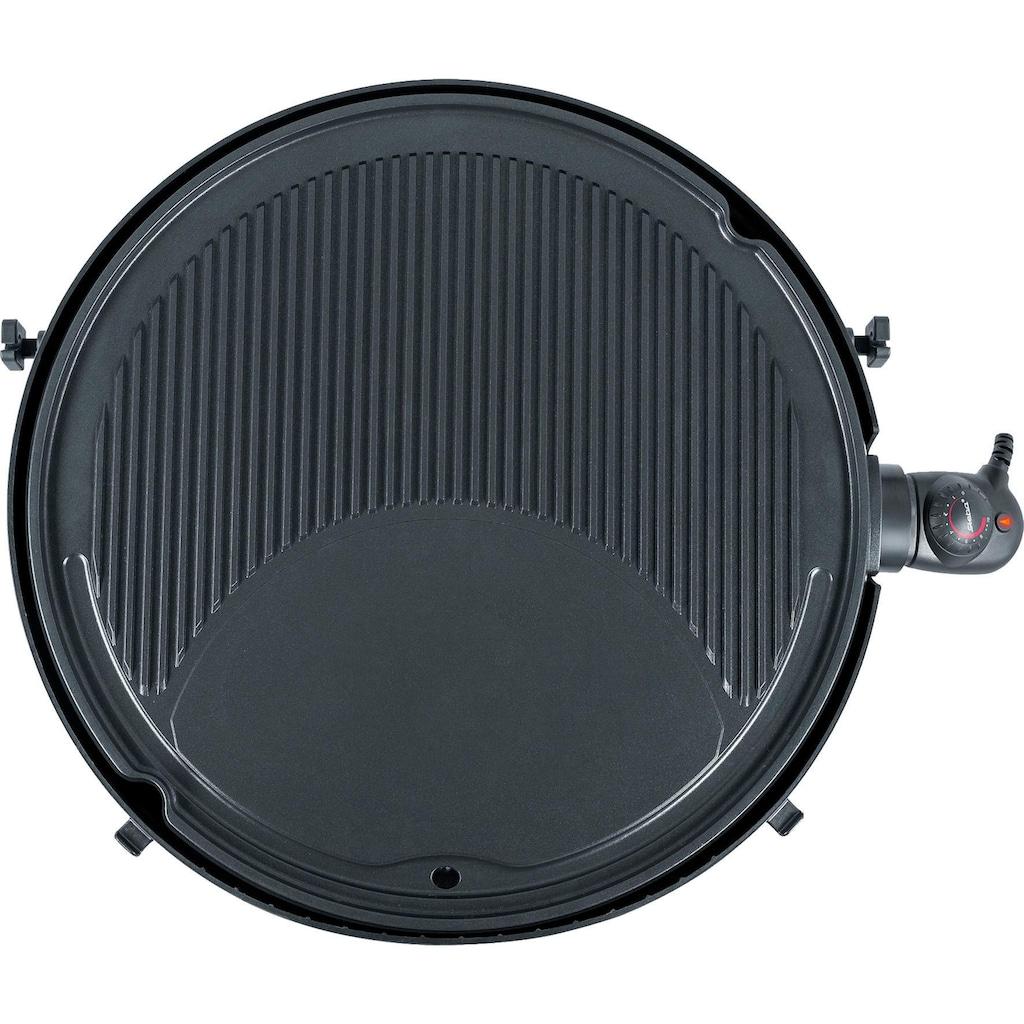 Steba Elektro-Standgrill »VG 325«, 2000 W