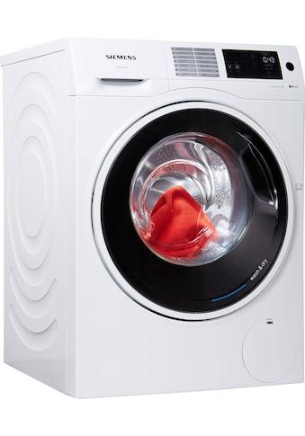 SIEMENS Waschtrockner iQ500 WD14U540, 9 kg / 6 kg, 1400 U/Min kaufen