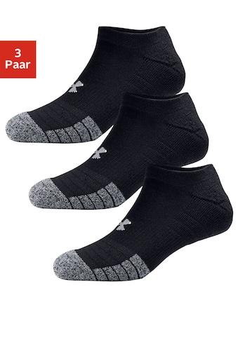 Under Armour® Sneakersocken (3 Paar) kaufen