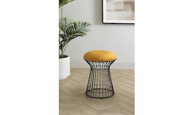 COUCH♥ Sitzhocker »Strebsam« kaufen