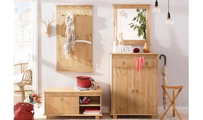 Home affaire Garderoben-Set »Indra«, (Set, 4 tlg.) kaufen