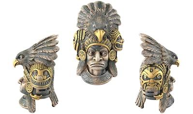 EXO TERRA Terrariendeko »EX Aztec Adler - Krieger Versteck« kaufen
