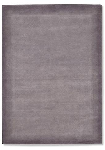 OCI DIE TEPPICHMARKE Wollteppich »Vinciano Tami«, rechteckig, 8 mm Höhe, reine Wolle, handgeknüpft, Wohnzimmer kaufen