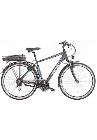 FISCHER Fahrräder E - Bike »ETH 1401«, 24 Gang Shimano Acera Schaltwerk, Kettenschaltung, Heckmotor 250 W kaufen