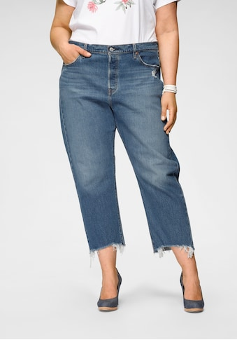 Levi's® Plus Mom - Jeans »501« kaufen
