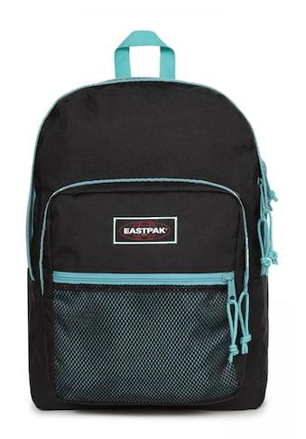 Eastpak Freizeitrucksack »PINNACLE, Kontrast Water«, enthält recyceltes Material... kaufen