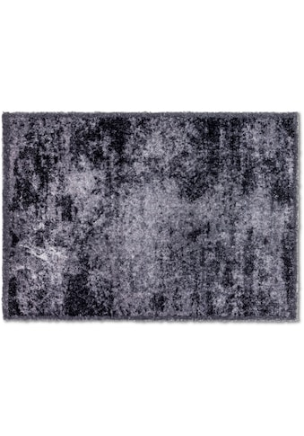 ASTRA Fußmatte »Pure & Soft«, rechteckig, 7 mm Höhe, Schmutzfangmatte kaufen