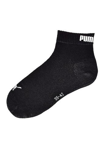 PUMA Kurzsocken (9 Paar) kaufen