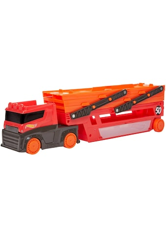 Hot Wheels Spielzeug-LKW »Mega Hauler« kaufen