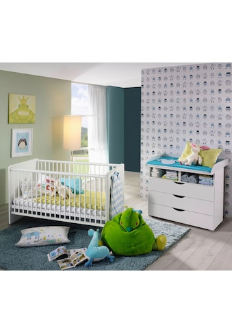 Babymöbel - Set »Bristol« (Spar - Set, 2 - tlg) kaufen