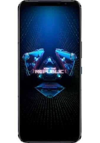 """Asus Smartphone »ROG Phone 5«, (17,2 cm/6,78 """", 128 GB Speicherplatz, 64 MP Kamera) kaufen"""