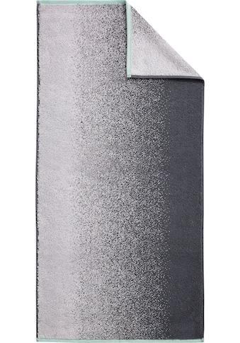 Dyckhoff Handtuch Set »Cool Mint Gradient«, mit Farbverlauf kaufen