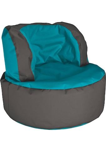 Sitting Point Sitzsack »SCUBA Bebop« kaufen