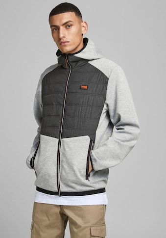 Jack & Jones Steppjacke »TOBY HYBRID JACKET« kaufen