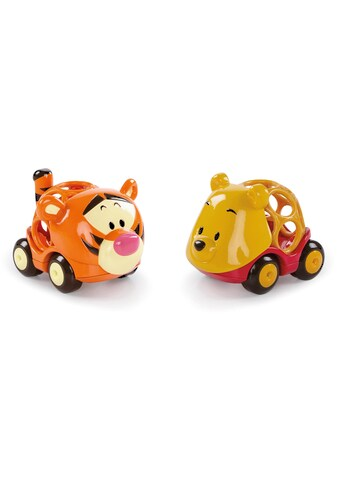 "OBALL Spielzeug - Auto ""Disney Baby Go Grippers, Winnie the Pooh & Tigger"" (Set) kaufen"