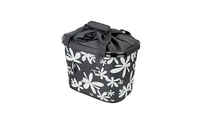 Blue Bird Fahrradtasche »Shopping Bag Blume« kaufen