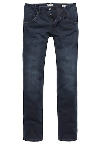 MUSTANG Straight - Jeans »MICHIGAN« kaufen