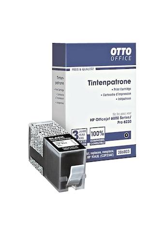 Otto Office Tintenpatrone ersetzt Hewlett Packards Nr. 934 XL »C2P23AE« kaufen
