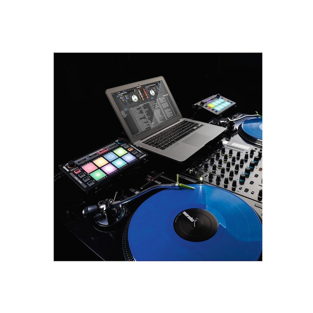 DJ Controller »NEON«, DJ-Pad-Controller für Serato