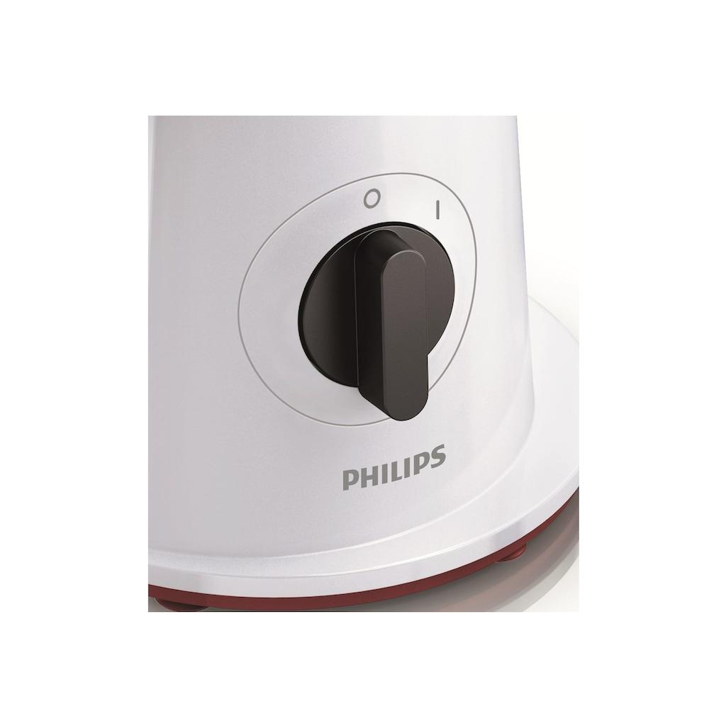 Philips Zerkleinerer »Viva Collection HR1388/80«, 200 W, Salatzubereiter