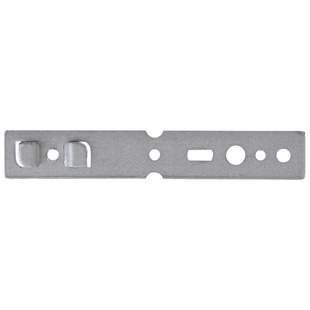 RORO Türen & Fenster Montageanker, Metall