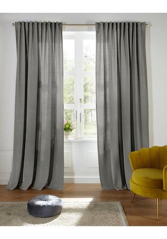 Guido Maria Kretschmer Home&Living Vorhang nach Maß »MIRKO« kaufen