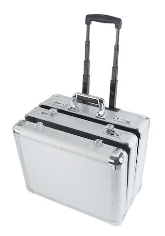 Alumaxx® Multifunktionskoffer mit Teleskopgestänge, »Challenger« kaufen